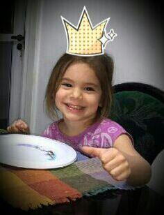 Mi princesa! !! Besossss