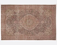 CODE:6282-182x289  ------------------------------------------------------------------  Size shown rug: 6 x 9,5 FT___182 x 289 CM    Recycling just
