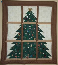 08192013 Mom 052 2 Christmas Quilts