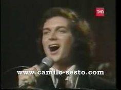 camilo sesto - jamas-  1980