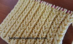 Örgülerde Asri Lastik Yapımı Vest, Crochet, Ganchillo, Crocheting, Knits, Chrochet, Quilts