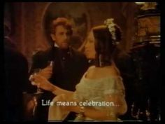 Italians really know how to enjoy themselves! I'll be humming the classic Drinking Song from Verdi's La Traviata all day. Kinds Of Music, My Music, Mahalia Jackson, Opera Music, Beautiful Voice, Conductors, Musical Theatre, Classical Music, Documentaries