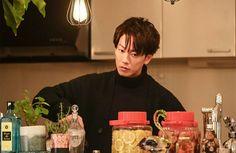 Suspicious Partner, Takeru Sato, Park Bo Young, Video Clip, Actors & Actresses, Japanese, Dramas, Music, Books