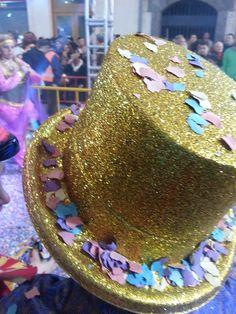 Batalla de las Flores Carnaval de Málaga 2015