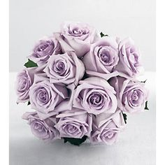 My favorite!! Hubby bought me lavender roses yesterday.