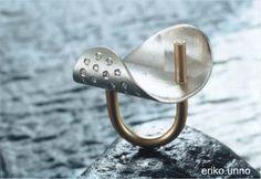 Ring by Eriko Unno