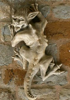 York Minster Grotesques