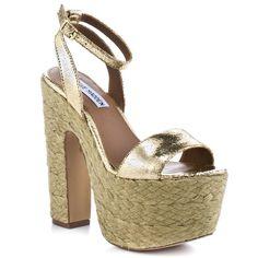 1826-Steve-Madden-Shazzam-Gold-Multi-Women-Shoes-1.jpg (910×910)