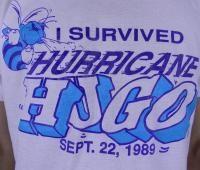Hurricane Hugo Remembered...