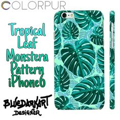 SOLD! #Tropical #Leaf #Monstera #Pattern #iPhone6 #Case  #BluedarkArt's #Colorpur  https://www.colorpur.com/products/tropical-leaf-monstera-pattern-apple-iphone-6-6s-case-artist-bluedarkart?variant=23125900739  @colorpur   #technology #Design #shopping #4sale #Bluedarkart_Designer #phonecovers #giftsideas #plant #Exotic #Green #aqua #teal #monochrome #instaartist #Leaves #nature