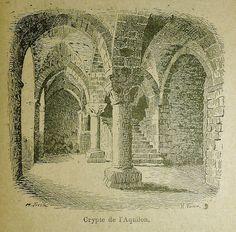 H. Voisin - Crypte de l'Aquilon