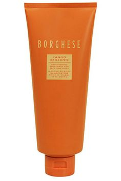 Borghese Fango Brillante Brightening Mud-Mask// I've been using this stuff for a couple years, it's so amazing <3