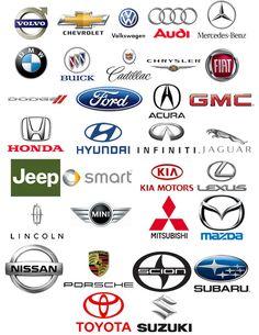 Car Brands Logo Cool Cars Pinterest Car Brands Logos Car - Car signs logos