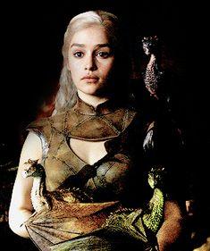 """""""Mother of Dragons. Game Of Thrones Dragons, Got Dragons, Got Game Of Thrones, Game Of Thrones Funny, Emilia Clarke Daenerys Targaryen, Game Of Throne Daenerys, Elfen Fantasy, Game Of Trone, The Mother Of Dragons"""