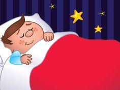 José Romero Nobre de Carvalho: A hora de dormir