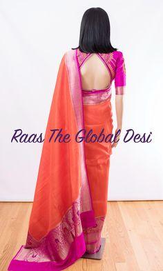 Pattu Saree Blouse Designs, Saree Blouse Patterns, Fancy Blouse Designs, Designer Blouse Patterns, Bridal Blouse Designs, Pattern Blouses For Sarees, Latest Saree Blouse Designs, Indian Blouse Designs, Blouse Back Neck Designs