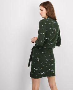 Robe femme - Robe habillée, longue, fluide | Comptoir des Cotonniers