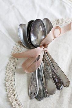 Blush Pink and Gorgeous Gray | Wedding Ideas