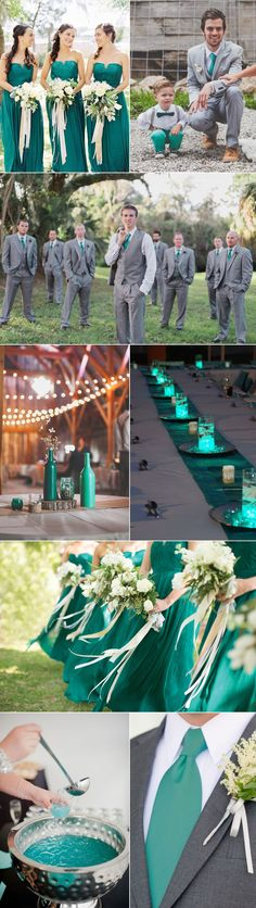 Wedding Ideas and Inspiration in Lagoon