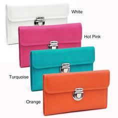Deasin #vegan leather #wallet #clutch $29