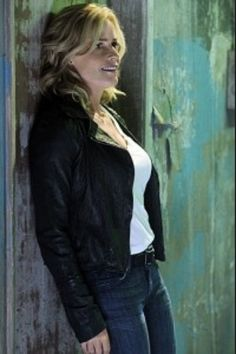 Julie Finlay - Elisabeth Shue - CSI, Las Vegas