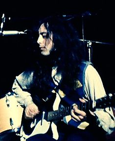 Jimmy Page in the zone
