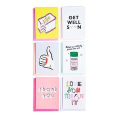 hey girl hey greeting card set #bts-15