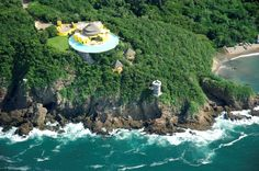 Costa Careyes Mexico
