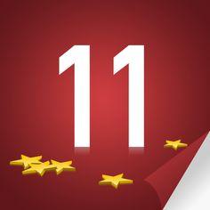 Was verbirgt sich hinter der 11?