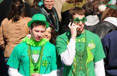 ShoreBread | Socially Speaking: St. Patrick's Day Weekend