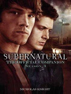 Season 3:  Dean and Sam Winchester Rocks!