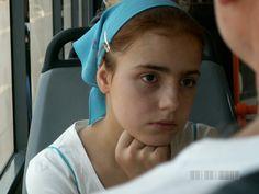 Fata din troleibuzul 96