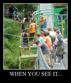 When you see it  #creepy #funny #weird