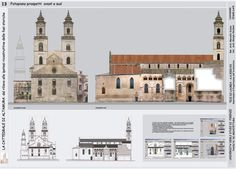 Orsola Lorè — La Cattedrale Di Altamura: