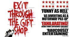 Tuesday, July 16th -BANKSY EXIT THROUGH THE GIFT SHOP @BenakiSummerFestival. More info at: www.benakisummerfestival.gr