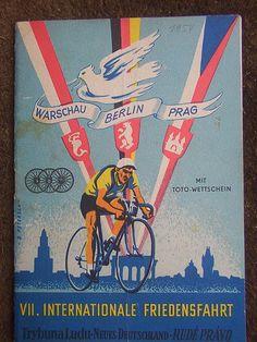 1954 Peace Race