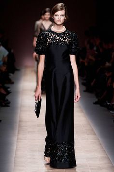 Valentino Spring 2013 RTW Collection - Fashion on TheCut