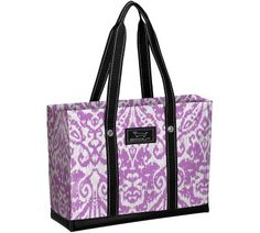 Purple Rain Uptown Bag By Scout Bags Clothing S