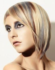 877 best haircolor images on pinterest haircolor coloured hair black hair and platinum blonde highlights 2014 hair highlights 2014 solutioingenieria Gallery