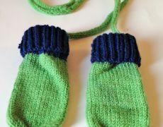 Manusi Bebelus Gloves, Winter, Fashion, Tricot, Moda, Fashion Styles, Fashion Illustrations, Mittens