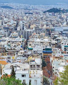 Ποιο είναι το πρώτο πράγμα που θα κάνετε όταν τελειώσει η καραντίνα; Athens, City Photo, Athens Greece