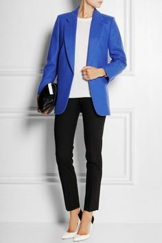 12 Gorgeous Blazers That Might Just Get You A Raise #refinery29