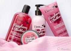 Voňavá kozmetika I Love očarí Vaše zmysli <3 Budete ju jednoducho zbožňovať!