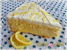 Fashion and Lifestyle Mini Desserts, Cookie Desserts, Banana Yogurt Smoothie, Lemon Yogurt Cake, Homemade Popsicles, Pudding Cake, Brownie Cake, Turkish Recipes, Mousse Cake