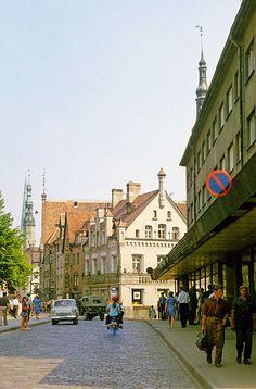 Tallinn, 1972