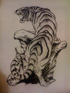 Best Tiger Tattoo Designs - Our Top 10