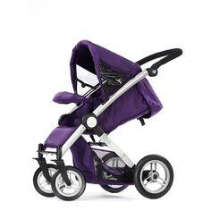 Mutsy Transporter Stroller