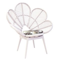 Nice Love Chair Lilac
