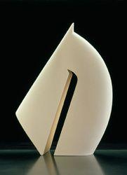 RESIST ARREST VIII, H 48 cm - private collection