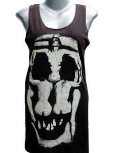 Hey, I found this really awesome Etsy listing at http://www.etsy.com/listing/151678083/salvador-dali-skull-t-shirt-tank-tops